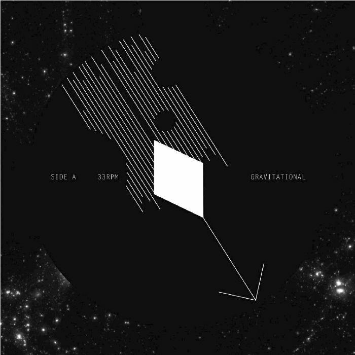 Blind Observatory – Forsaken (Gravitational)
