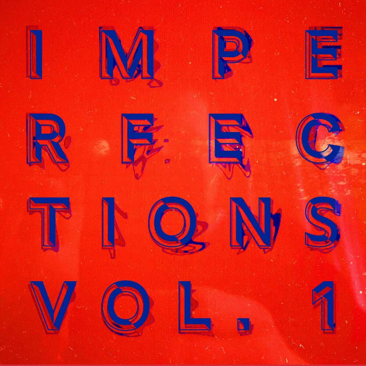 Tee Mango – Imperfections Vol 1 Sampler