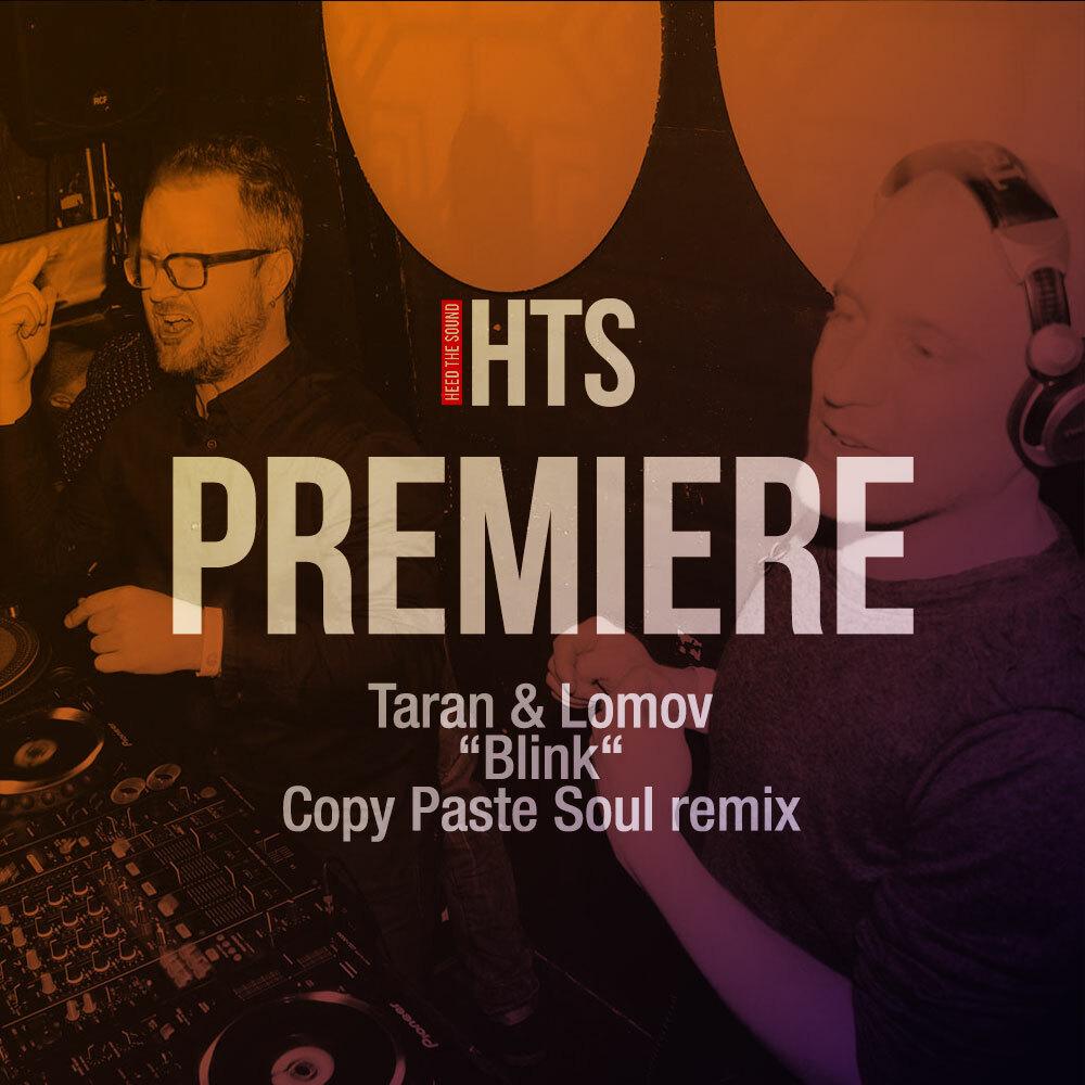 Taran & Lomov - Blink