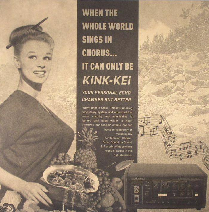 KiNK – Chorus