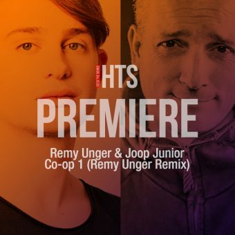 Remy Unger & Joop Junior