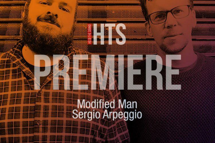 Modified Man - Sergio Arpeggio
