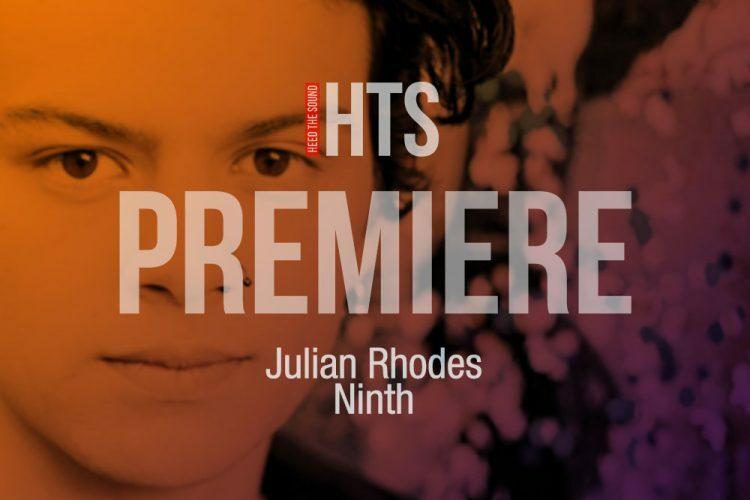 Julian Rhodes