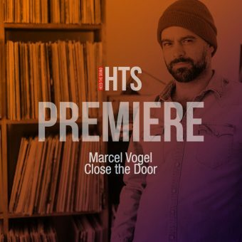 Marcel Vogel – Close the Door (Lumberjacks In Hell)