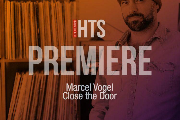 Marcel Vogel – Close the Door (Lumberjacks In Hell)